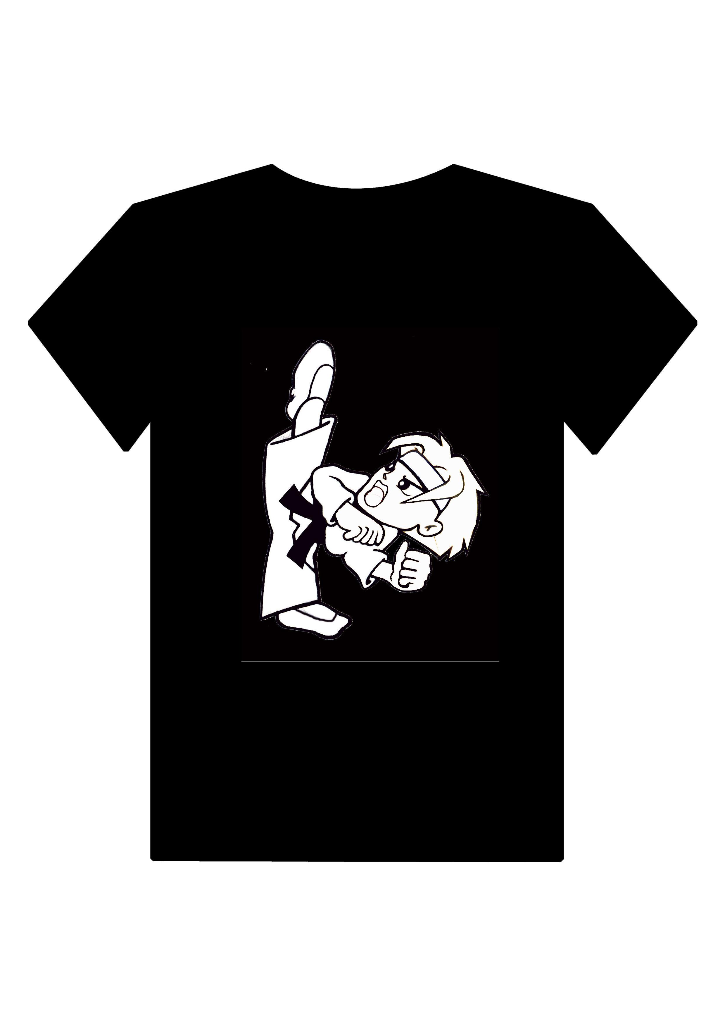koszulka dziecieca 1